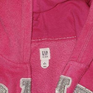 GAP Shirts & Tops - Set of 2 Hoodie zip up sweatshirt
